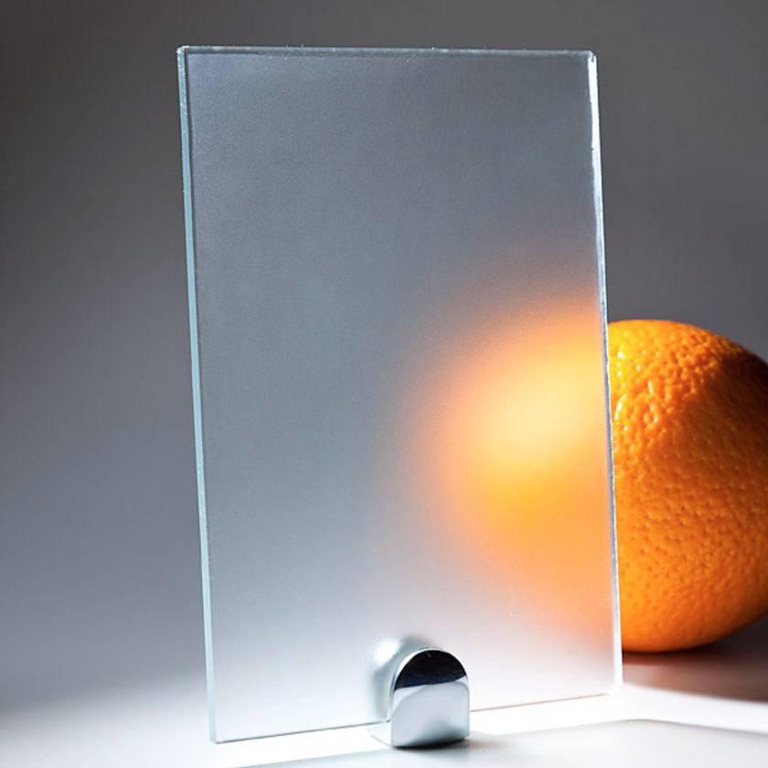 Как изготовить стекло в домашних условиях