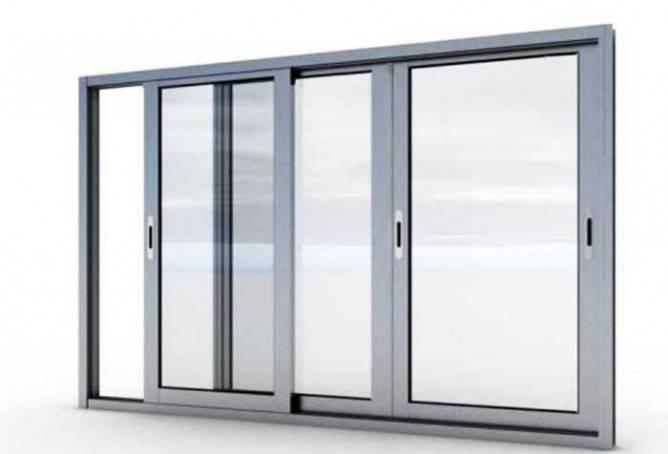 Окна и Двери Установка монтаж демонтаж Раздвижные складные