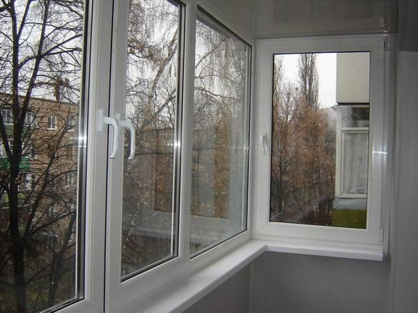 Можно ли зимой устанавливать пластиковые окна