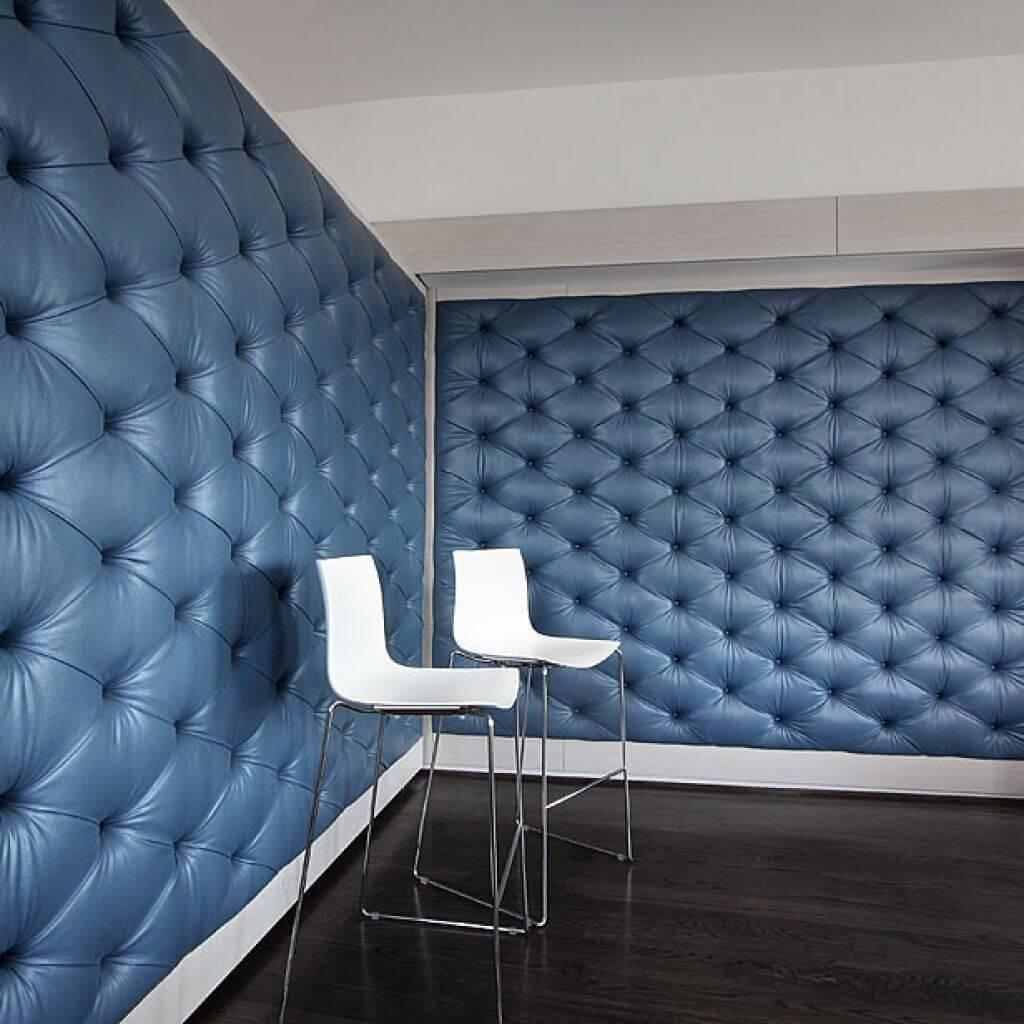 мягкое покрытие стен